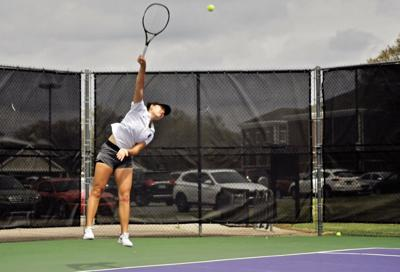 Tennis continues dominance, remains strong on UCA courts