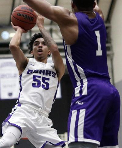 Bears finish seventh in conference, take underdog role in tournament