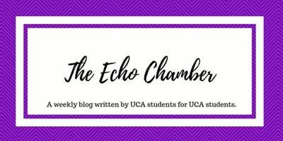 Echo Chamber Blog