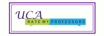 UCA Rate My Professors: Leah Horton