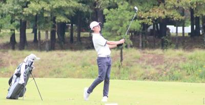 Bear's finish eleventh at First Tee Classic