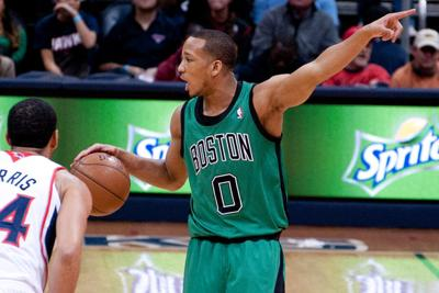 Avery Bradley may or may not be one of the pieces the Celtics will build around going forward
