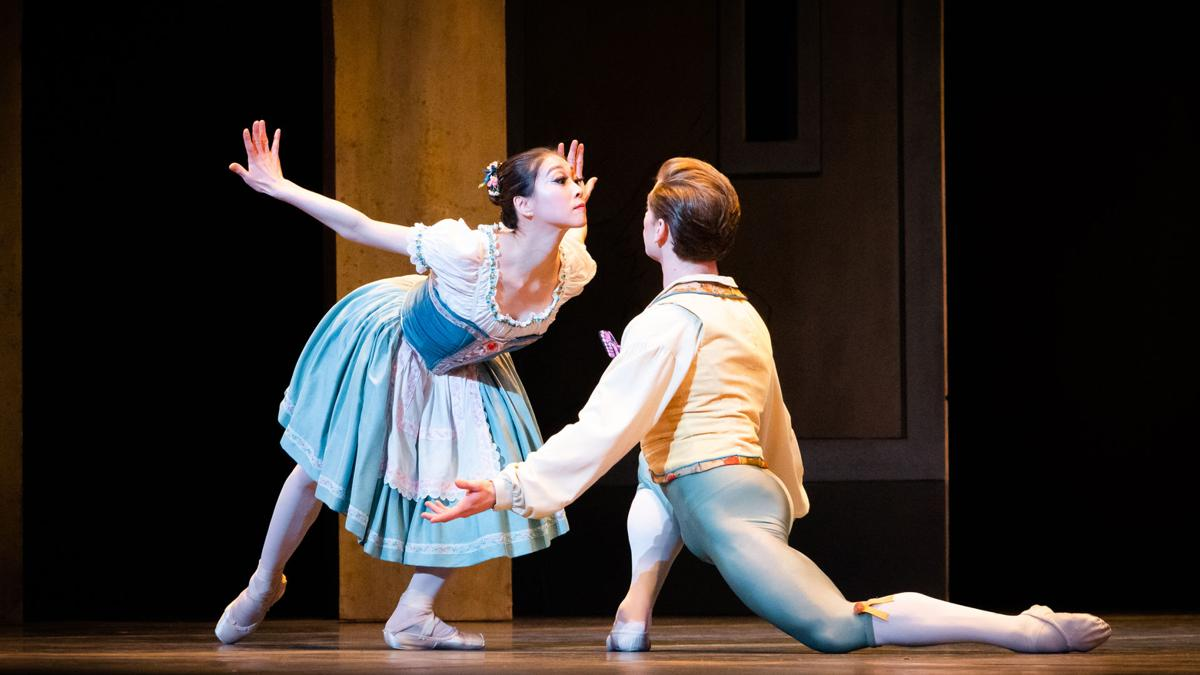 What a Doll: Opening Night at the Boston Ballet