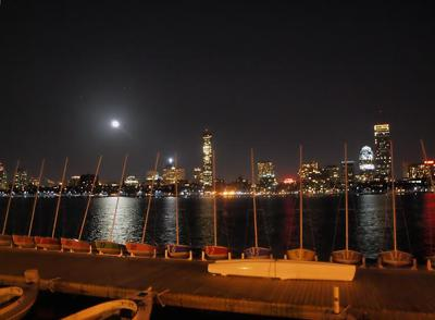 Things to do in Boston in 2014