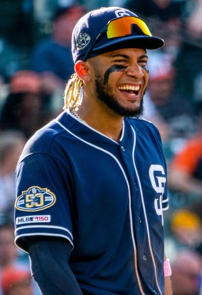 Can Fernando Tatis Jr. make baseball cool again?