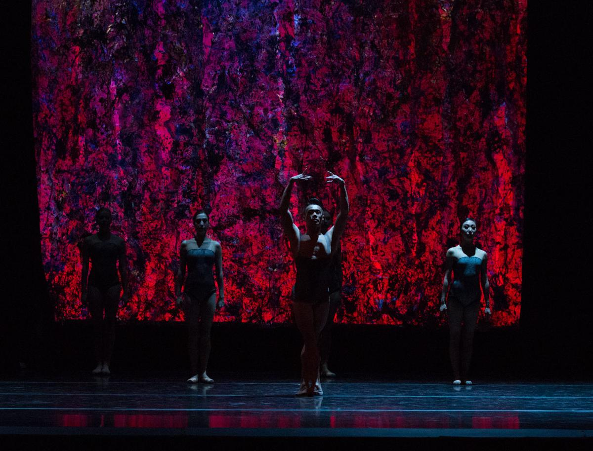 Boston Ballet's 'Edge of Vision'