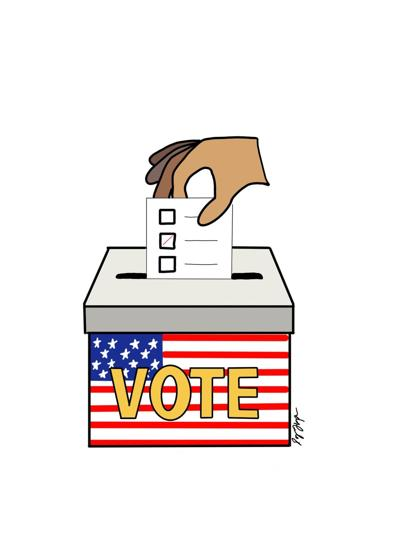 Early voting begins, and other 2020 voting information