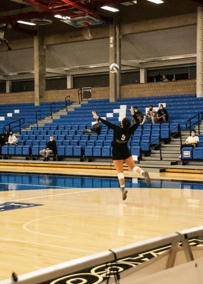 Why you should be watching the UMass Boston volleyball team