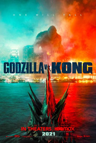 """""""Godzilla vs. Kong"""": Box office results and what they might tell us about this summer's movies"""