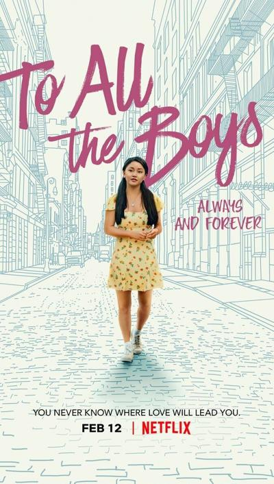 To All the Boys Three: Sweet Sendoff to Beloved Movie Trilogy