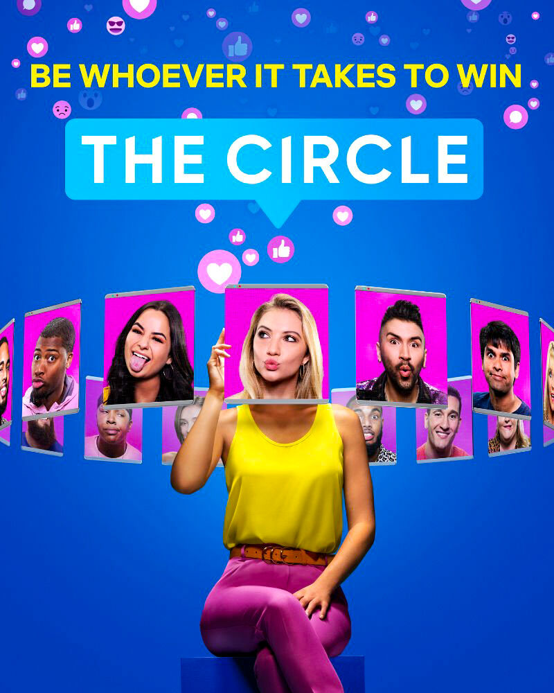 """""""The Circle"""" Netflix Show: an amazing fishbowl view of social media"""