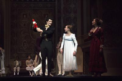 Boston Ballet's 'The Nutcracker' Captivates Audience on Opening Night
