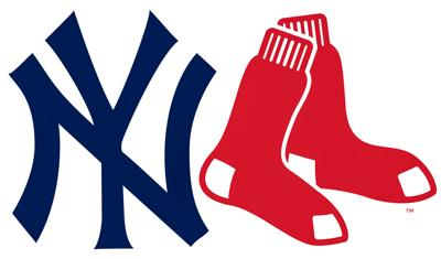 Red Sox Beat the Yankees to advance to the American League Division Series!