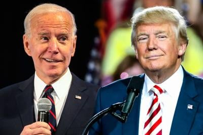 Trump's vs. Biden's climate plan: Here's what you need to know