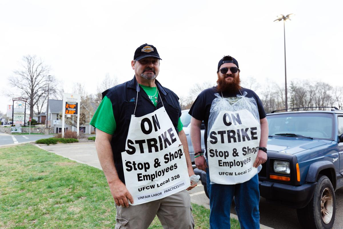 Stop & Shop Employees Fight Back Against New Proposal