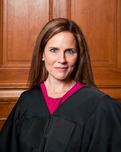 Supreme Court hearings for Amy Coney Barrett begin