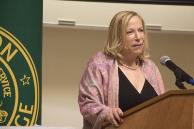 Boston State College Steering Committee Hosts Tenth Annual Education Service Awards