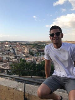 My Experience Studying Abroad in Spain