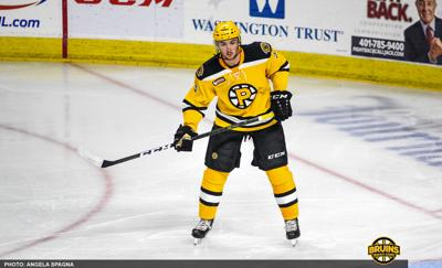 The Bruins really blew the 2015 NHL Draft