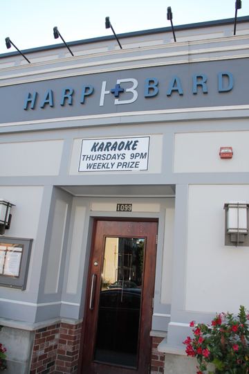 The Harp and Bard