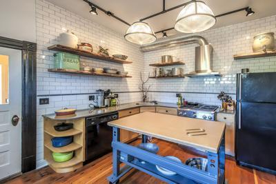 Kitchen 2 2017