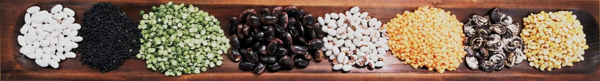 A selection of pulses