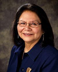 CTUIR Board of Trustees Chair Kat Brigham