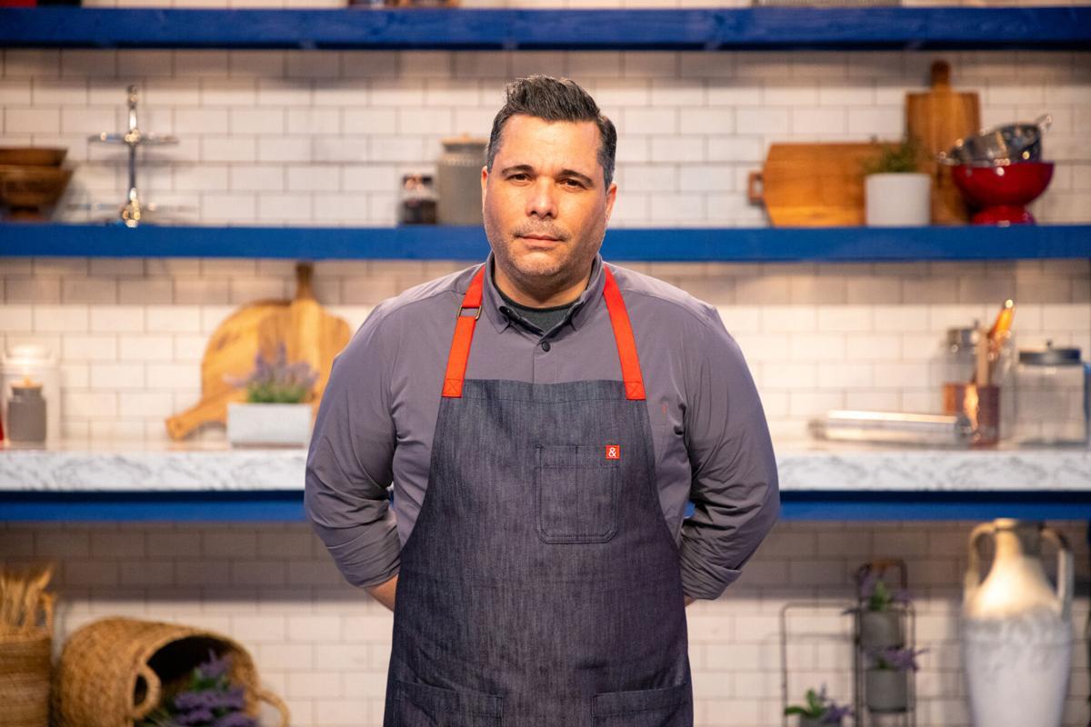 Walla Walla's Michel Pompei on Best Baker in America