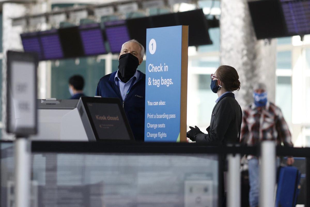 Were Going to Die: Alaska Air Flight Diverted After