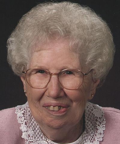 Catherine Jane Lundell