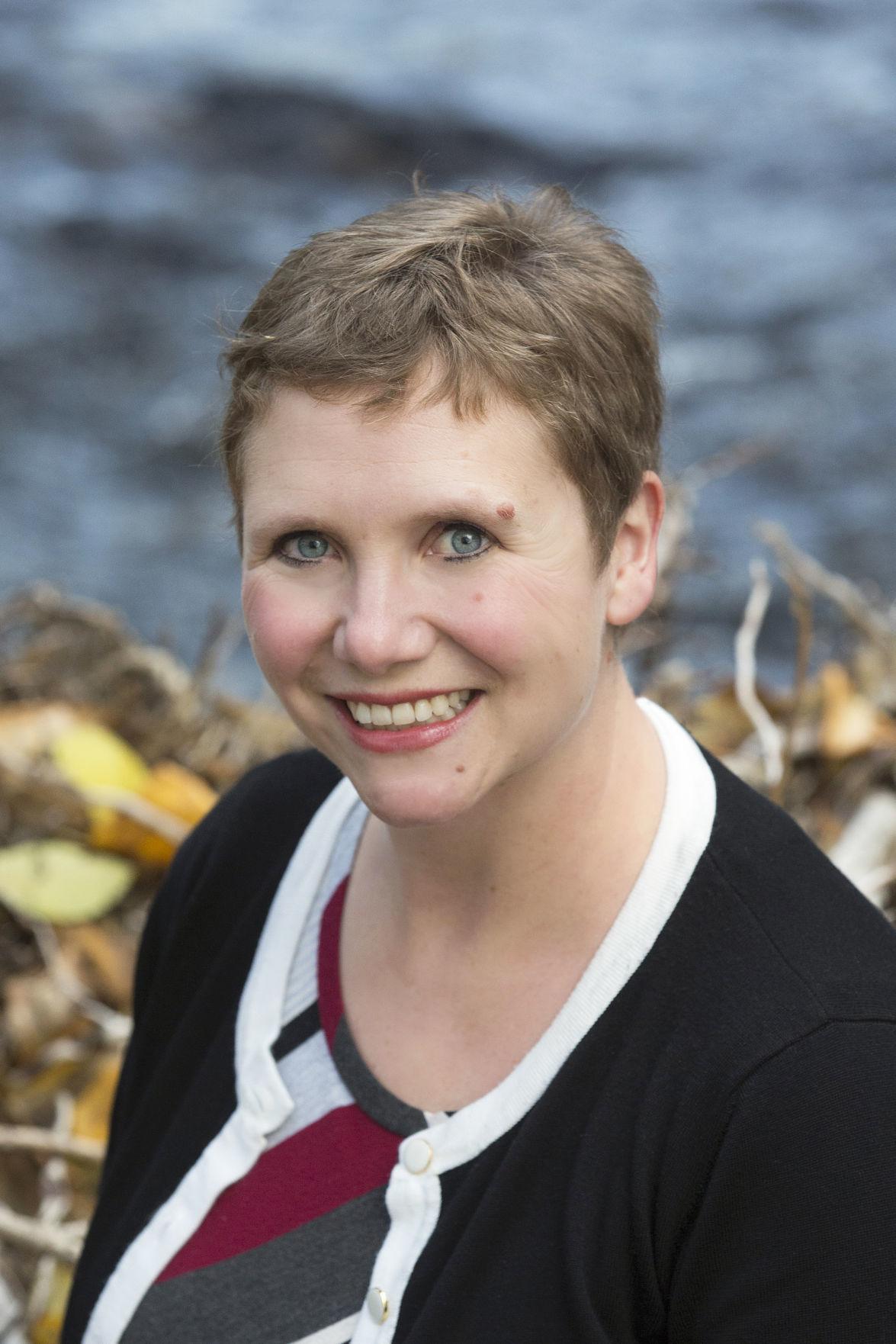 Kathryn Witherington