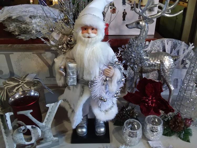 Our Christmas theme is JOY!