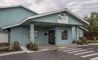 Regency Hermiston Nursing and Rehabilitation Center