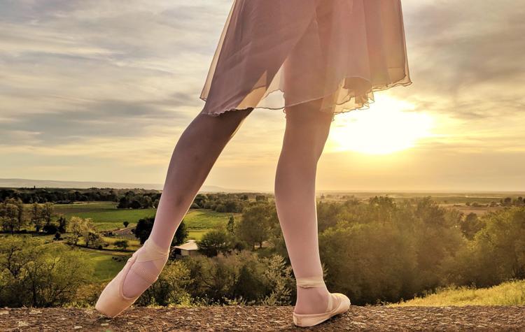 Ballet in Walla Walla