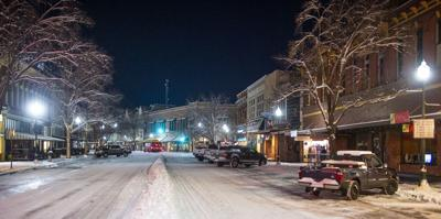 Downtown WW