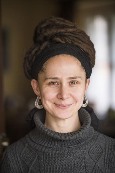 Rachel Elfenbein