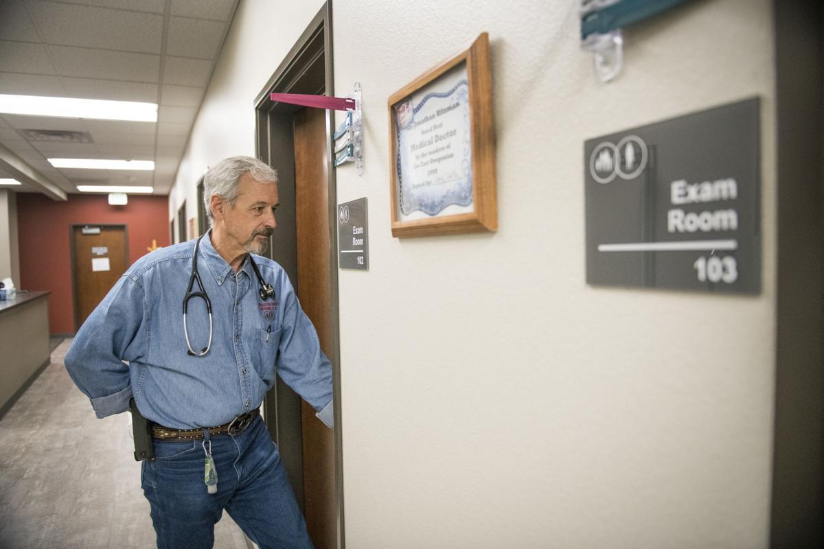 Dr. Jonathan Hitzman