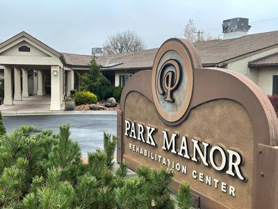 Park Manor Rehabilitation Center