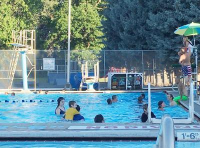 Dayton Pool