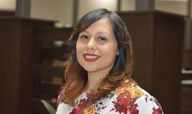 Karlah Ramírez-Tánori