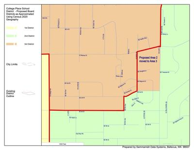 CPPS Redistricting map