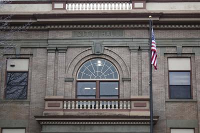 Walla Walla City Hall