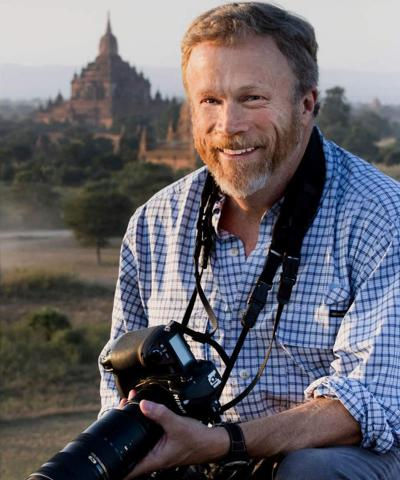 Paul Allen Sivley