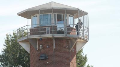 walla walla prison