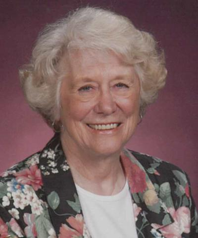 Mary Ella Mitchell-Bell