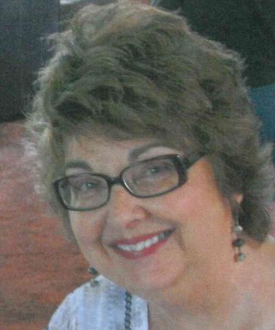 Patricia Kay Brown