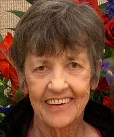 Betty Lou Hofer