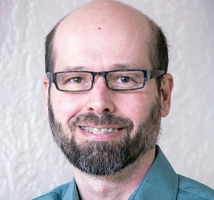 Steve Lenz
