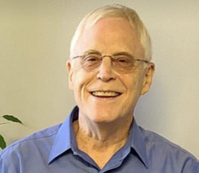 John D. Hughes, WW psychologist