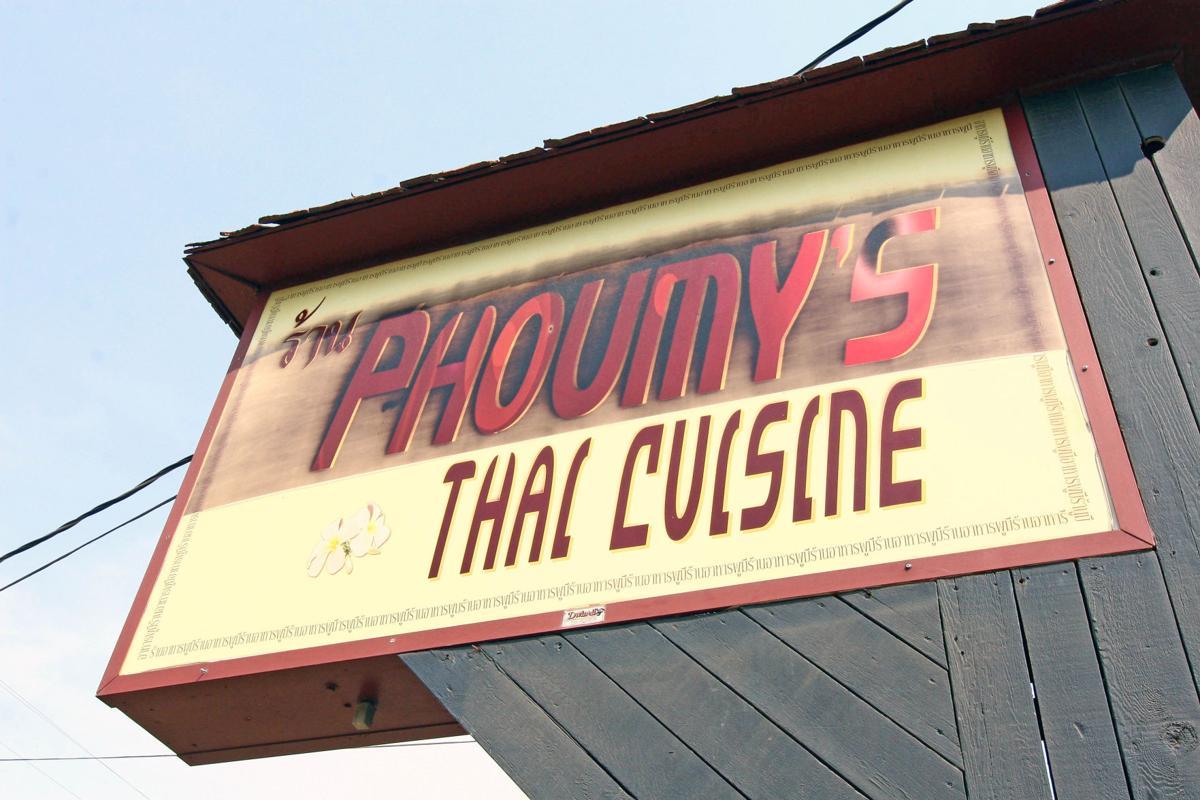 Phoumy's